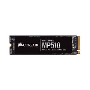 Corsair 240GB Force Serisi MP510 NVMe M.2 SSD (3100MB Okuma/1050MB Yazma)