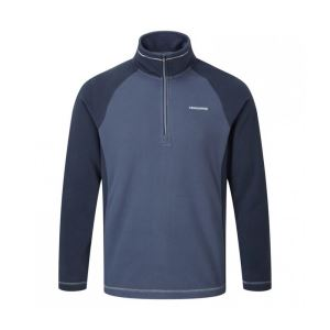 Craghoppers Union Half Zip Polar