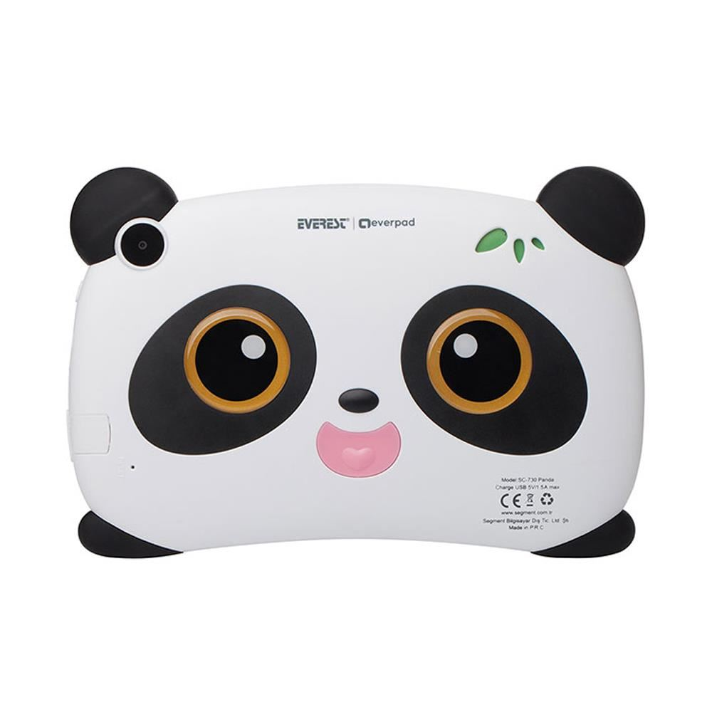 EVERPAD SC-730 PANDA A50-1.5GHZ-1GB RAM-16GB NAND DISK-7''-CAM-  AND.8.1 GO