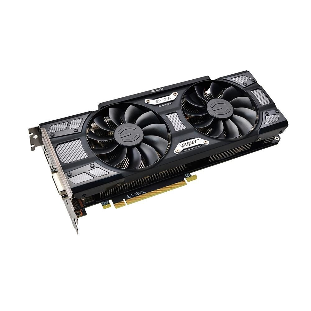 EVGA GeForce RTX2060 SUPER SC BLACK GAMING 8GB GDDR6 256Bit Nvidia Ekran Kartı