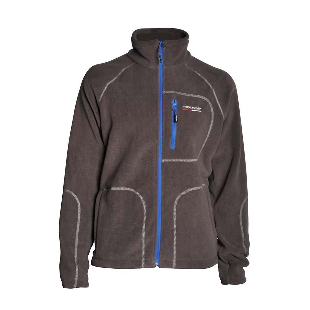 Freecamp Man Full Zipper Fleece