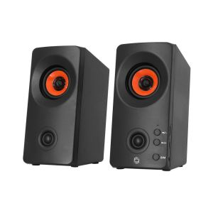 FRISBY FS-2134U 2.0 BT/TF/AUX 2.0 STEREO SPEAKERS