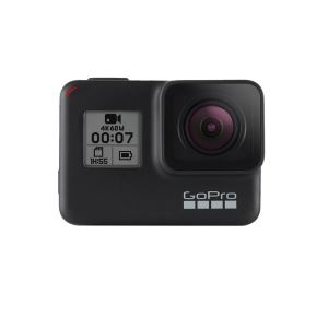 GOPRO HERO 7 BLACK 4K AKSİYON KAMERA HOLIDAY BUNDLE PACK