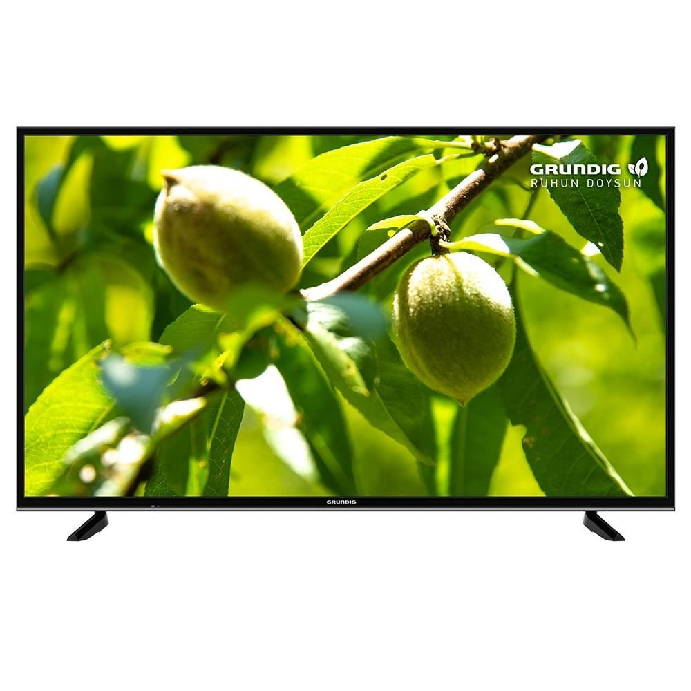 "GRUNDIG 43GDU7900 43"" 108 CM 4K UHD,SMART TV,DAHİLİ UYDU ALICI"