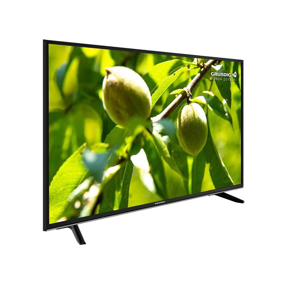 GRUNDIG 49GDU7900 49'' 123 CM 4K UHD,SMART TV,DAHİLİ UYDU ALICI
