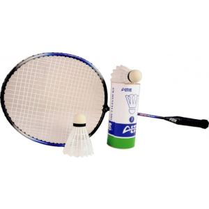 BS10 BADMINTON RAKET SET