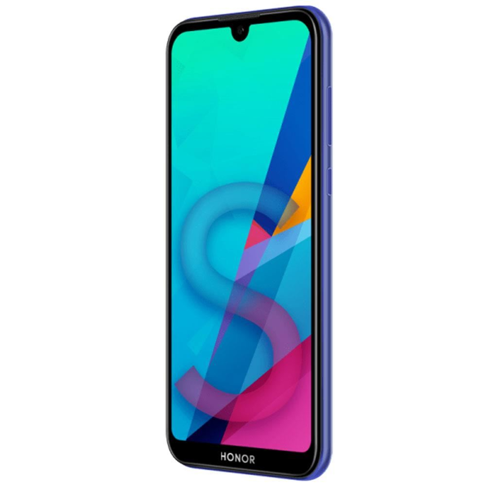 HONOR 8S 32 GB AKILLI TELEFON MAVİ