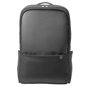 "HP 4QF97AA PAVILION ACCENT BACKPACK 15"" NOTEBOOK ÇANTASI - BLACK/SİLVER"