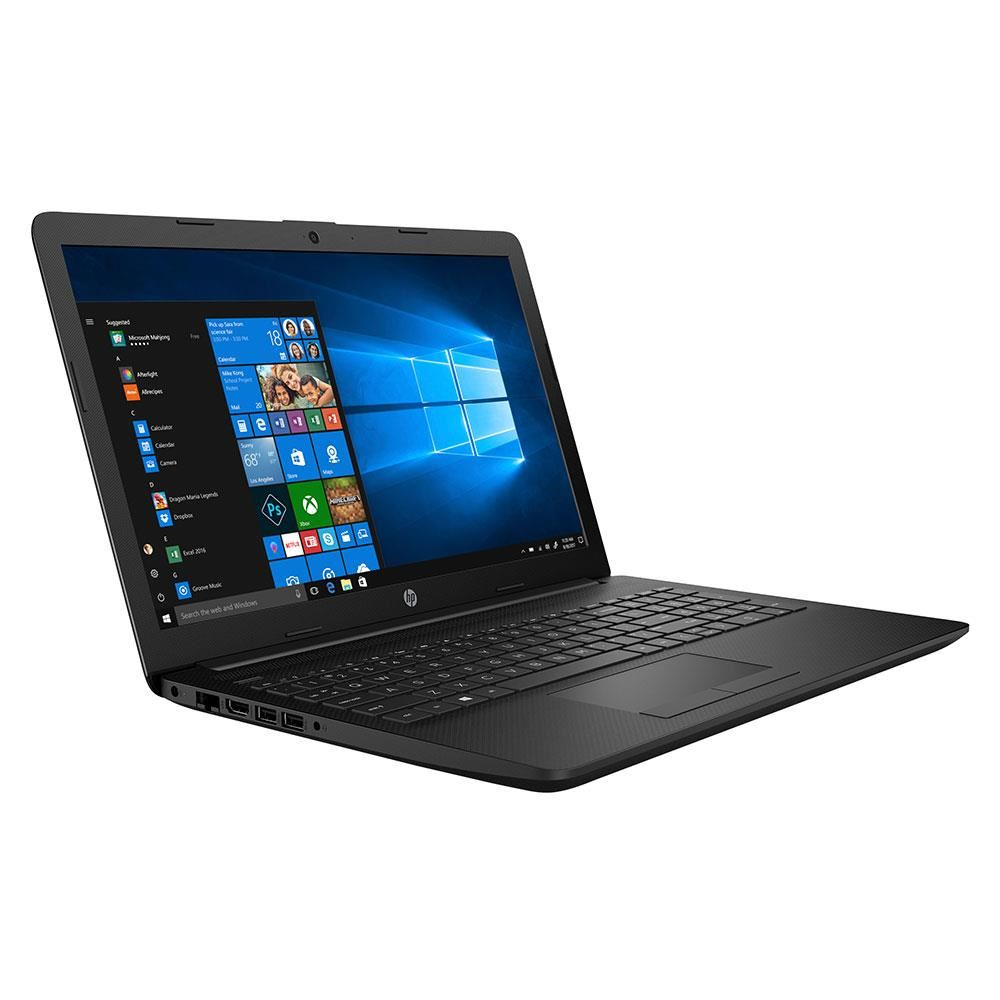 "HP 15-DB1076NT AMD RYZEN 3 3200U 2.6GHZ-8GB-256GB SSD-15.6""-2GB-W10 NOTEBOOK"