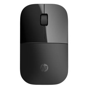 HP Z3700 Wireless Mouse Black