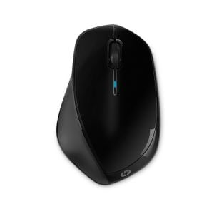 HP X4500 Wireless MeBlack Mouse