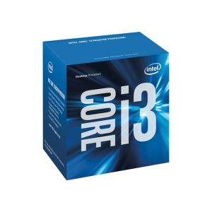 Intel Core i3 6098P Soket 1151 3.6GHz 3MB Önbellek 14nm İşlemci