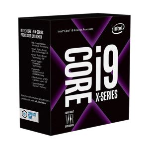Intel Core i9 7920X Soket 2066 4.3GHz 16.5MB Önbellek 14nm İşlemci