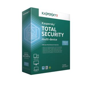 Kaspersky Total Security 3PC – Multi Device