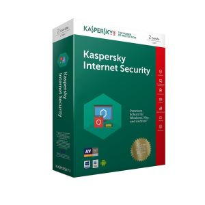 Kaspersky Internet Security 2PC - Multi Device