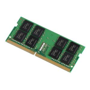 Kingston 16GB (1x16GB) DDR4 2666MHz CL19 Notebook Ram