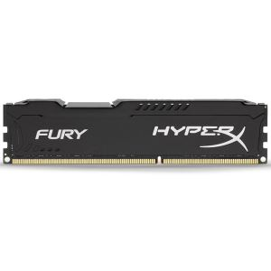 Kingston 8GB HyperX Fruy Black DDR3 1600MHz CL10 PC Ram
