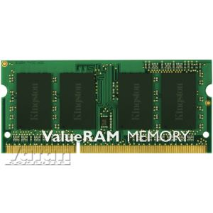 Kingston 4GB 1066MHz DDR3 CL7 Notebook Ram