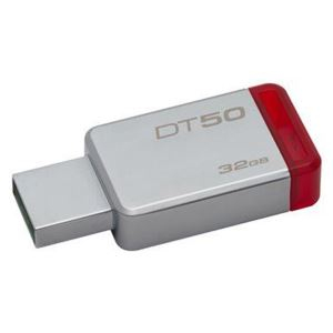 KINGSTON 32GB  DataTraveler 50 USB 3.1 USB Bellek