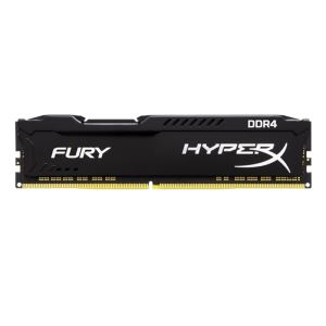 Kingston 8GB HyperX FURY Black DDR4 3200MHz CL18 PC Ram