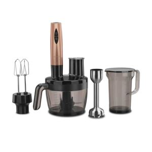 KORKMAZ A455-02 VERTEX MULTI BLENDER SET (ROSAGOLD)