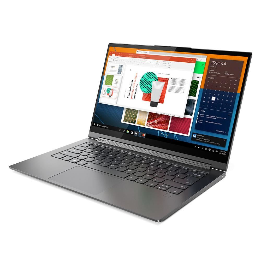 LENOVO YOGA C940 CORE İ7 1065G7 1.3GHZ-16GB RAM-512GB SSD-14''-INT-TOUCH-W10