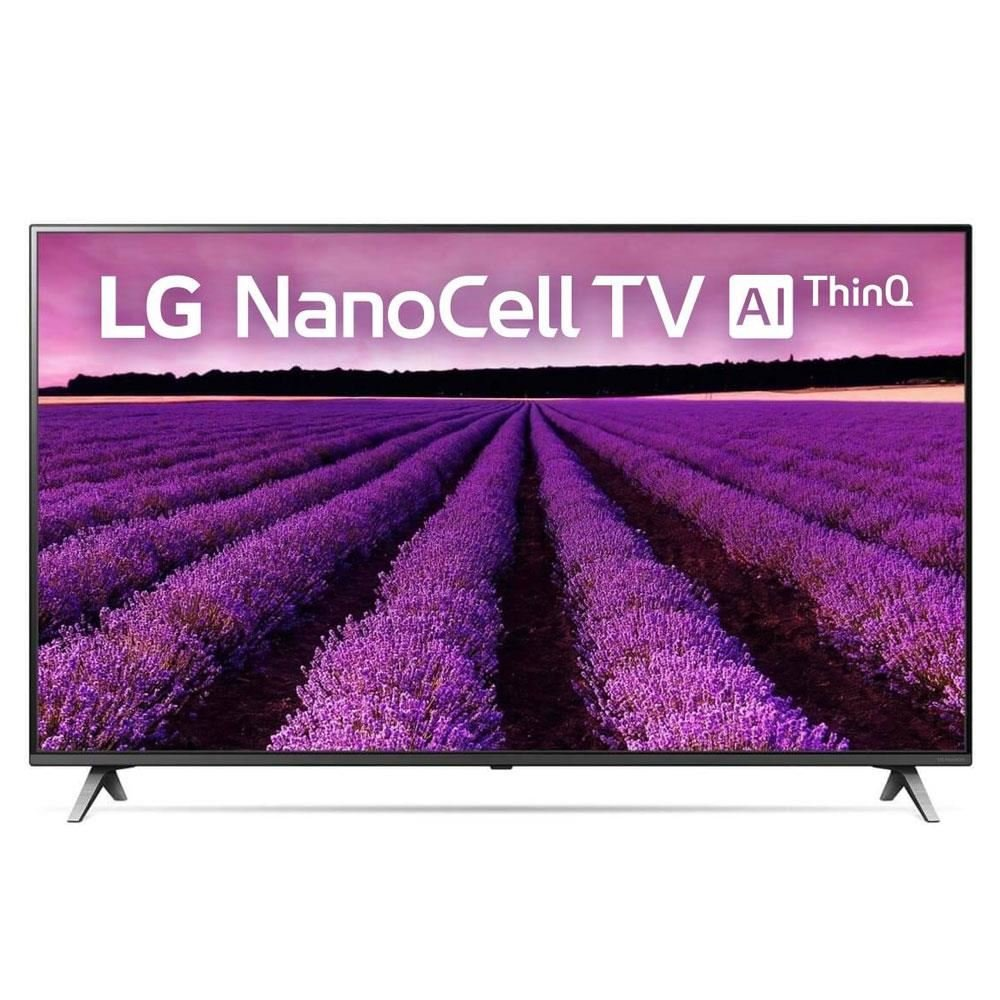 "LG 49SM8000 49"" 125 CM NANOCELL 4K UHD webOS SMART TV, DAHİLİ UYDU ALICI"