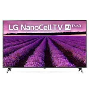 "LG 55SM8000 55"" 140 CM NANOCELL 4K UHD webOS SMART TV, DAHİLİ UYDU ALICI"