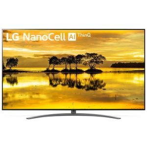"LG 65SM9010 65"" 165 CM NANOCELL 4K UHD webOS SMART TV,DAHİLİ UYDU ALICI"