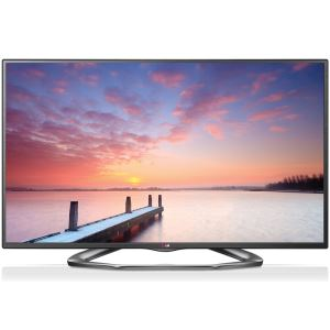 LG 55LA620S 138 CM CINEMA SMART 3D FULL HD LED TV, MCI 200 Hz