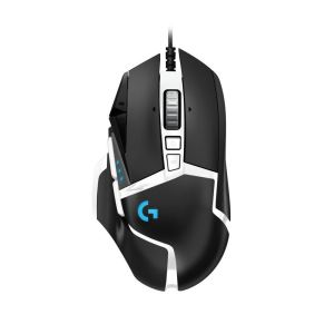 LOGITECH G502 HERO SE GAMING MOUSE