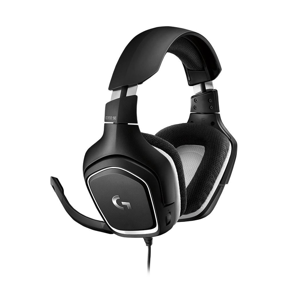 LOGITECH G332 SE GAMİNG HEADSET