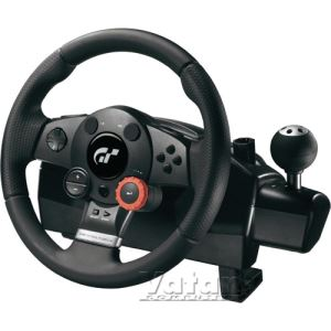 DRIVING FORCE GT DİREKSİYON