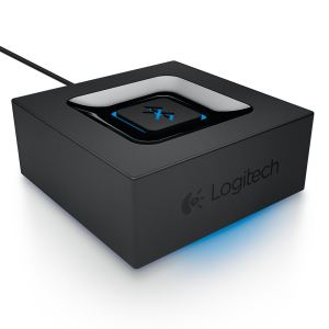 LOGITECH BLUETOOTH SPEAKER ADAPTER