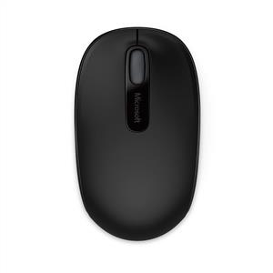 MICROSOFT Wireless Mobile Mouse 1850 Siyah