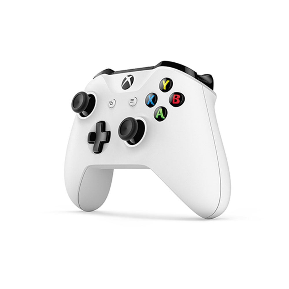 MICROSOFT XBOX ONE WIRELESS OYUN KUMANDA BEYAZ (XBOX ONE & PC UYUMLU)