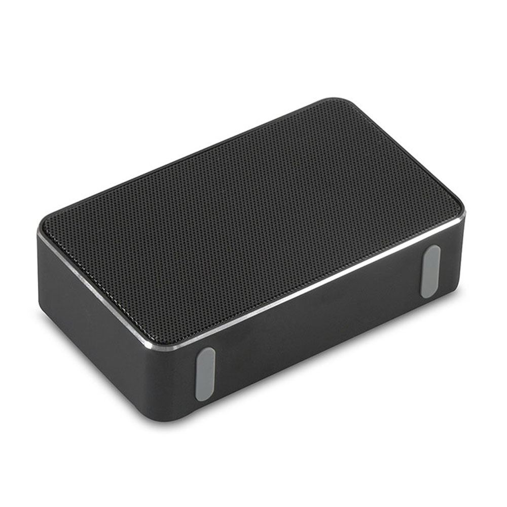 Mikado FREELY K3 Siyah Metal Bluetooth Speaker