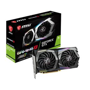 MSI GeForce GTX1660 SUPER GAMING X 6GB GDDR6 192Bit Nvidia DX12 Ekran Kartı