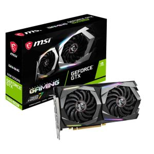 MSI GeForce GTX1660 SUPER GAMING 6GB GDDR6 192Bit DX12 Nvidia Ekran Kartı