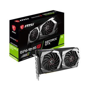 MSI GeForce GTX1650 SUPER GAMING X 4GB GDDR6 128Bit  DX12 Nvidia Ekran Kartı