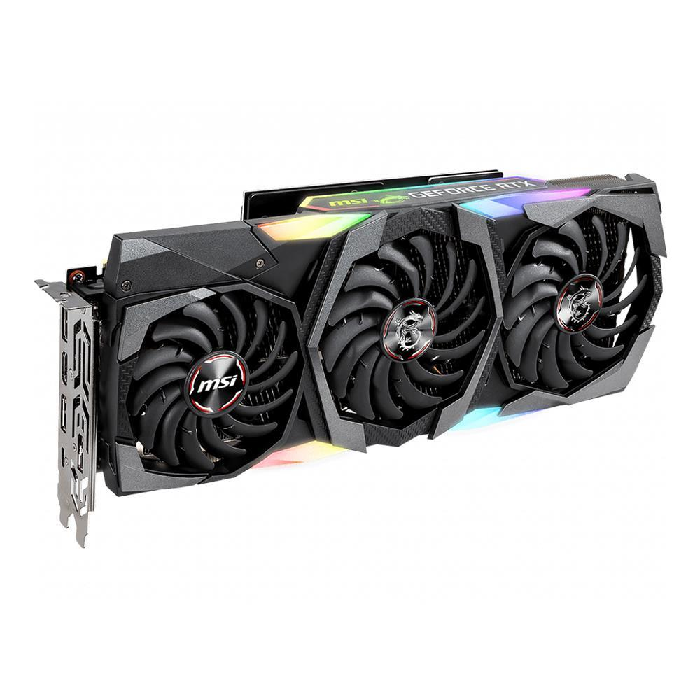MSI GEFORCE RTX 2080 TI GAMING Z TRIO 11GB GDDR6 352bit NVIDIA Ekran Kartı
