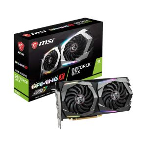 MSI GeForce GTX1660 GAMING X 6GB GDDR5 192Bit Nvidia DX12 Ekran Kartı