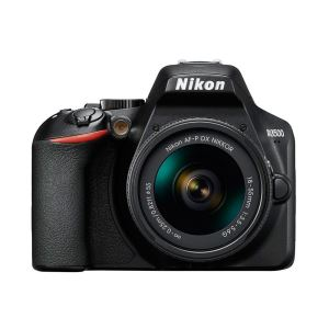 "NIKON D3500 18-55MM NON VR KIT 24.2 MP 3"" EKRAN SLR DIJITAL FOTOĞRAF MAKİNESİ"