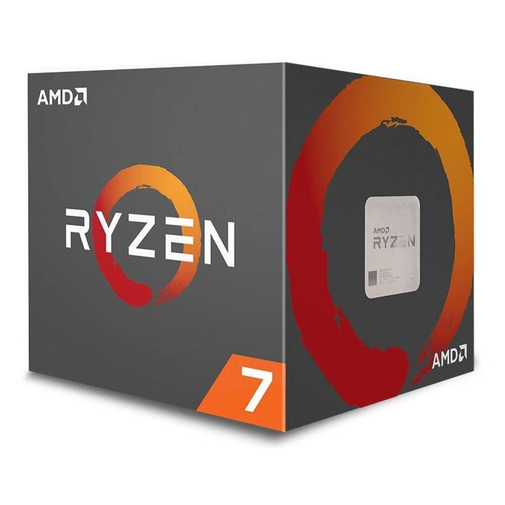 AMD R7 2700X-ASUS STRIX RTX2070-ASUS TUF B450 PLUS-KINGSTON NVME-WD 1TB-16GB RAM