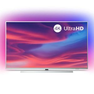 "PHILIPS 58PUS7304 58"" 146 CM 4K UHD ANDROID TV,3 TARAFLI AMBILIGHT,DAHİLİ UYDU"