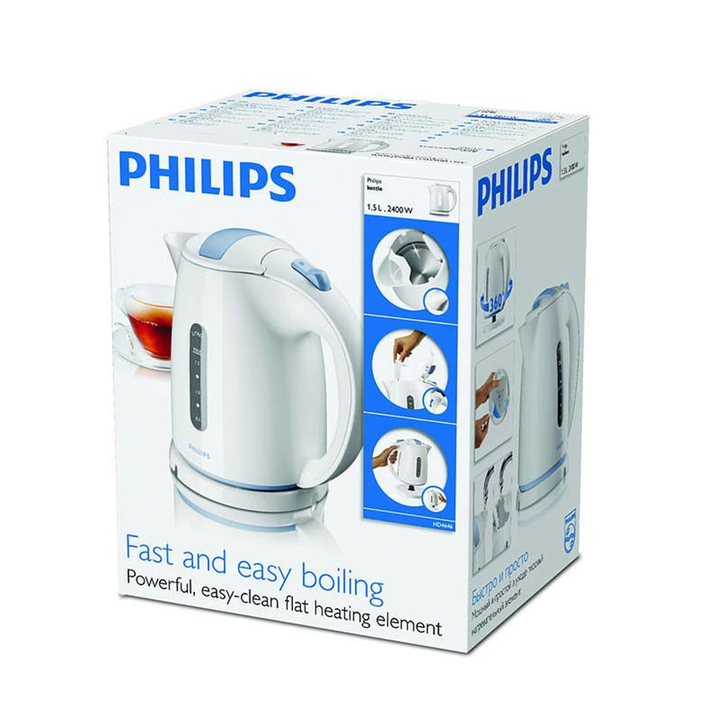 PHILIPS HD4646/20 DAİLY COLLECTİON SU ISITICI