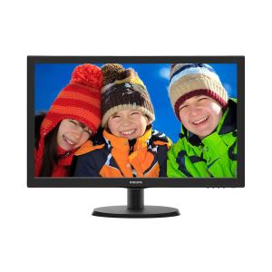 "PHILIPS 21,5"" 223V5LHSB2 5ms HDMI VGA Full HD MONİTÖR"