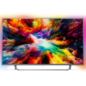 PHILIPS 55PUS7303 55'' 139 CM 4K UHD ANDROID SMART TV,DAHİLİ UYDU ALICI