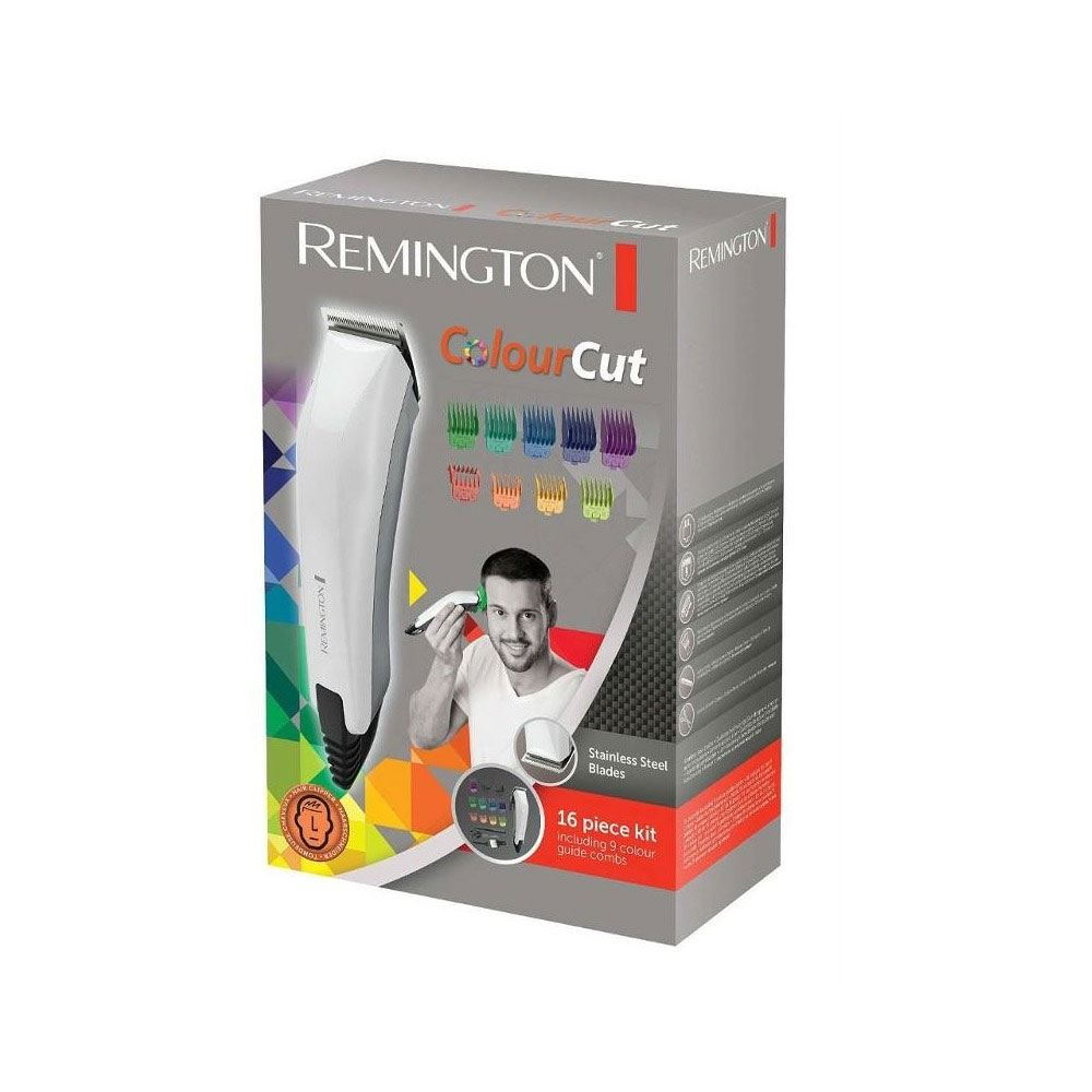 REMINGTON HC5035 COLOR CUT SAÇ KESME MAKİNESİ