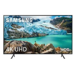 SAMSUNG UE 50RU7105 50'' 125 CM 4K UHD SMART TV,DAHİLİ UYDU ALICI